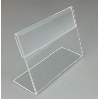 4060 L Ayaklı Yatay Pleksi Fiyatlık (6x4 cm)..