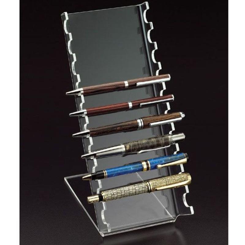 10'lu dik kalem standı