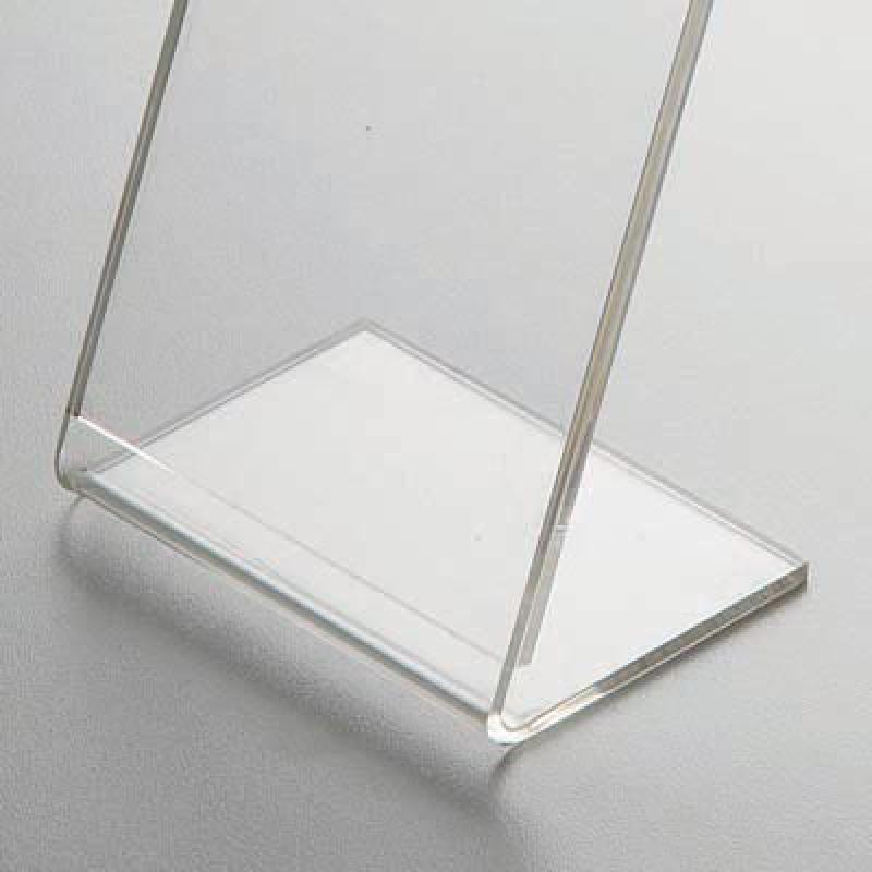 Mini-LD (3 x 2,5 cm) dikey pleksi föylük fiyatlık