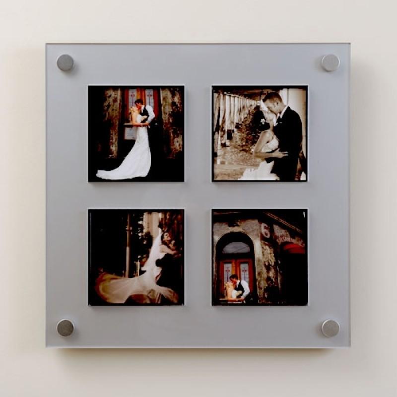 PRC 3535 pleksi resim çerçevesi (4x10x10)