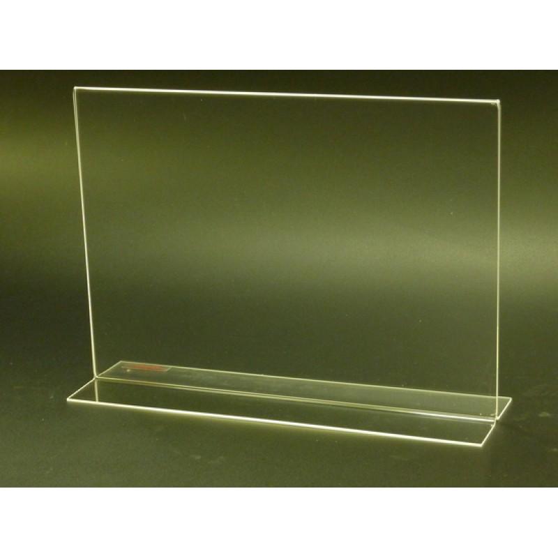 A4 T Ayaklı Çift Taraflı Yatay Föylük (30 x 21 cm)