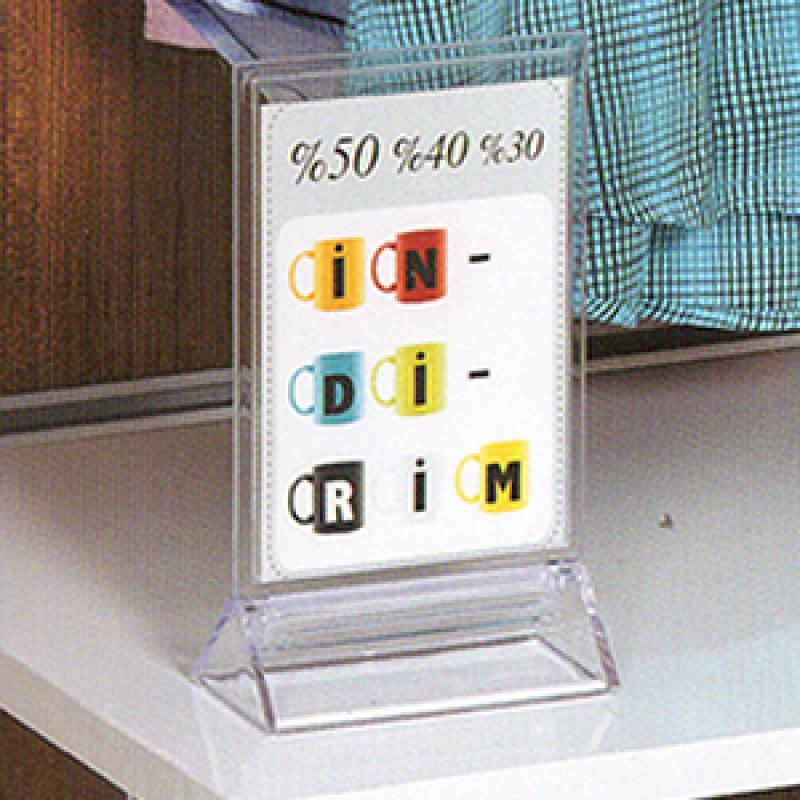 A6 Dikey Enjeksiyon fiyatlık (10,5x15 cm)
