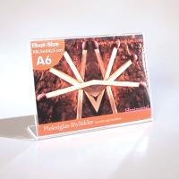 Föylük - L Ayaklı Yatay A6 (10,5x14,8 cm )..