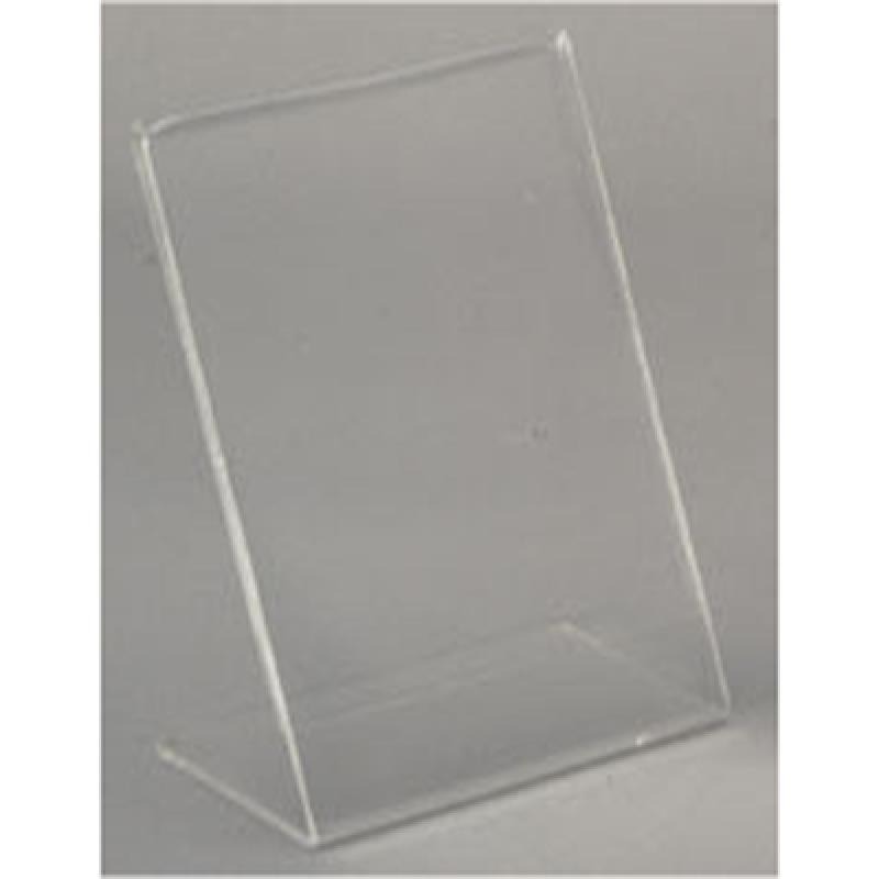 A8 - L Ayaklı Dikey Föylük (5,3 x 7,4 cm)