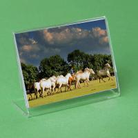 A8 L Tipi Yatay Föylük (7,4 x 5,3 cm)..