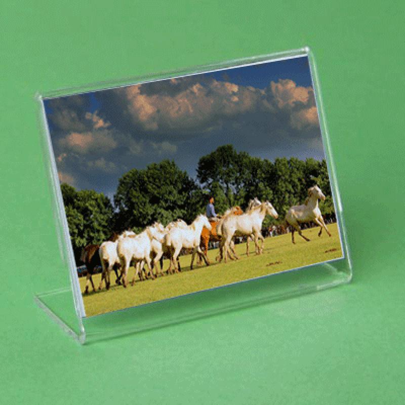 A8 L Tipi Yatay Föylük (7,4 x 5,3 cm)