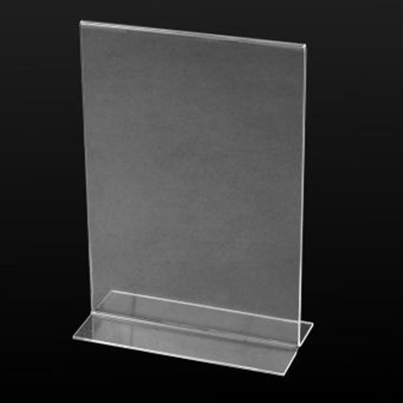 A7 T Ayaklı Dikey Föylük (7,5 x 10,5 cm)