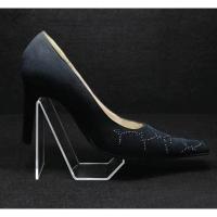 Ayakkabı standı h:12 x en:4 x d:10 cm..