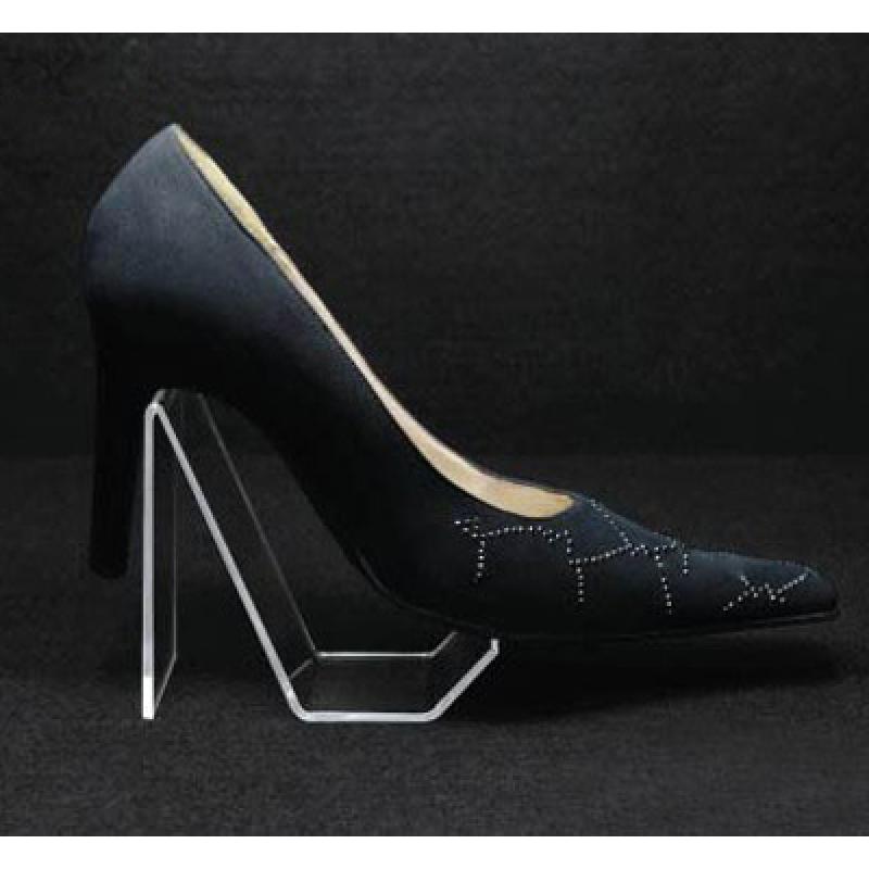 Ayakkabı standı h:12 x en:4 x d:10 cm