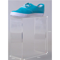 Ayakkabı standı h:23 x en:20 x d:10 cm..