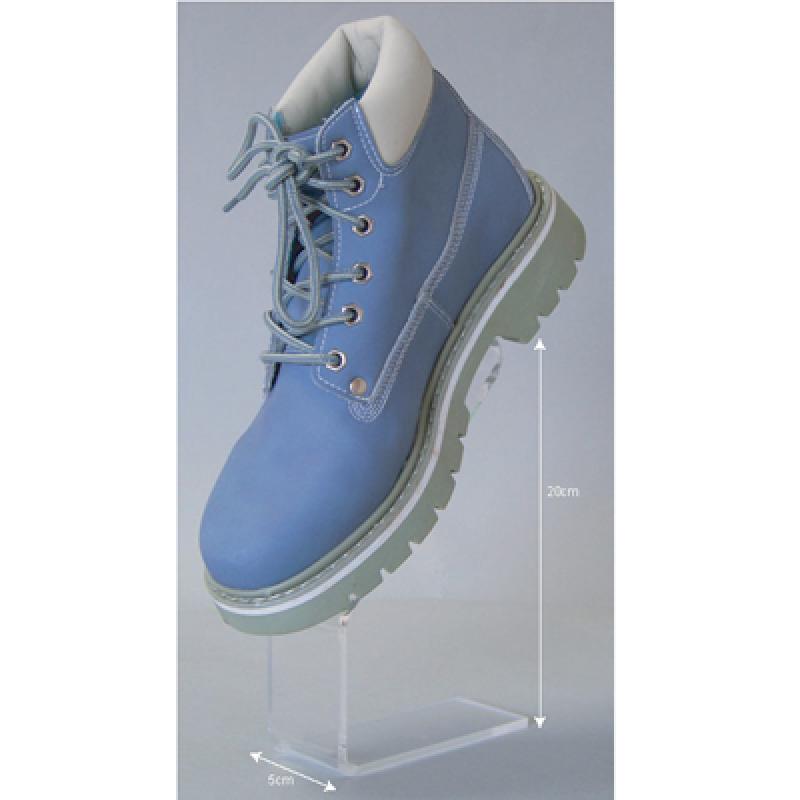 Ayakkabı standı h:20 x en:5 cm
