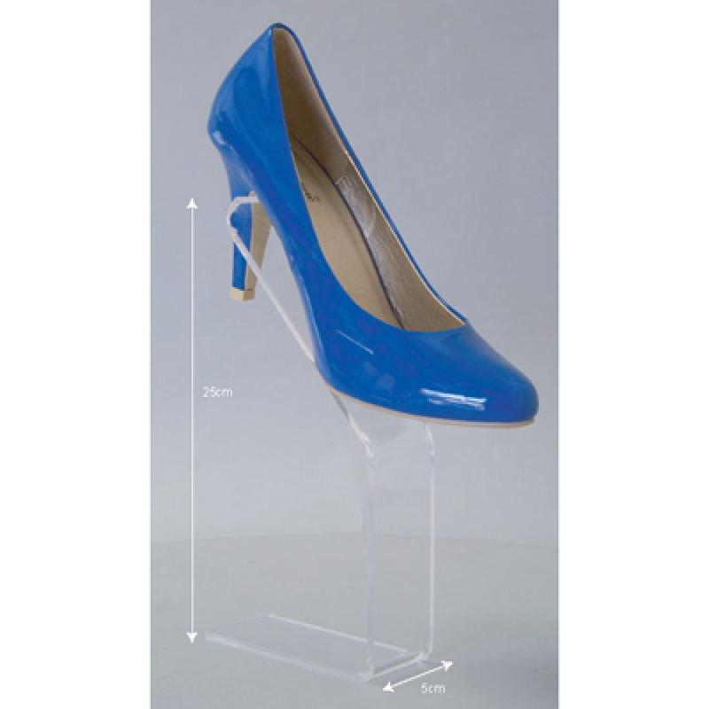 Ayakkabı standı h:25 x en:5 cm