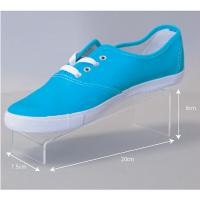Ayakkabı standı h:6 x en:20 x d:7,5 cm..