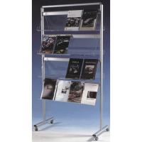 RWN 926 çift yüzlü 4 katlı broşürlük (32xA4)..