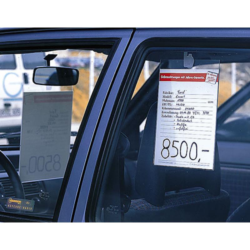 A4-UC (30x21) Askılıklı araba satış föylüğü