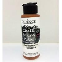 Terracotta 120 ml kara tahta boyası