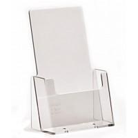 BRE 2 1/3 A4 (10,5x21 cm broşür için) Masa üzeri e..