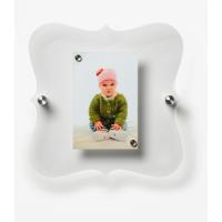 FMC Deco mıknatıslı pleksi resim panosu (13x18cm r..