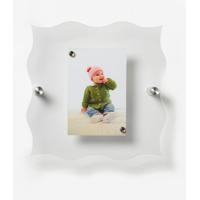 FMC Rosso mıknatıslı pleksi resim panosu (13x18cm ..