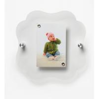 FMC Yonno mıknatıslı pleksi resim panosu (13x18cm ..
