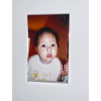 FTMD 1055 (10x15,5 cm ) dikey mıknatıslı foto föylük..