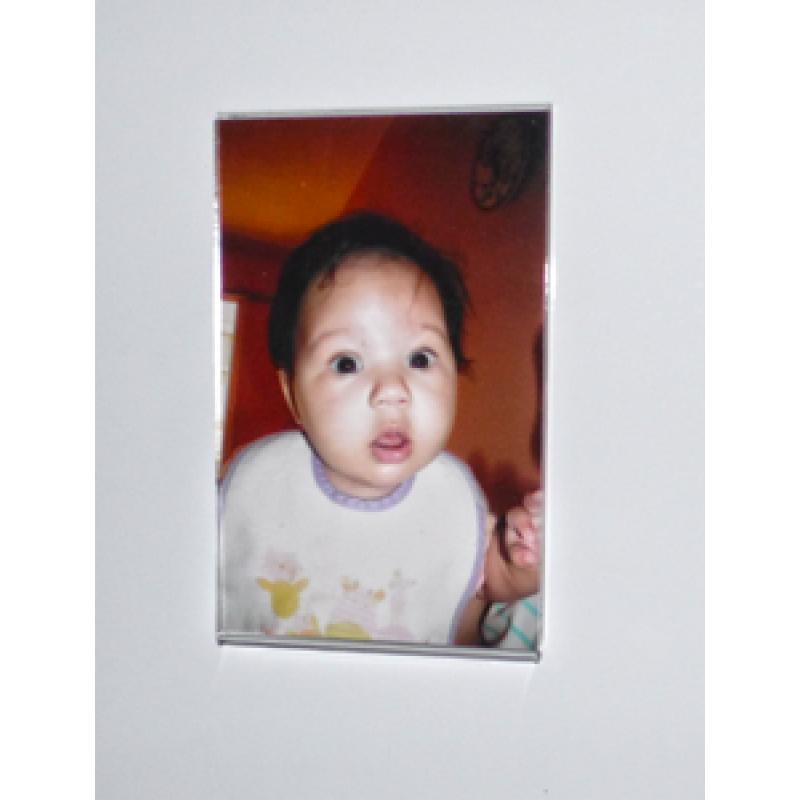 FTMD 1055 (10x15,5 cm ) dikey mıknatıslı foto föylük