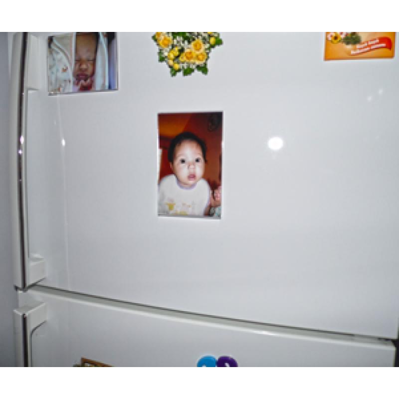 FTMY 960 (9x6 cm ) yatay mıknatıslı foto föylük