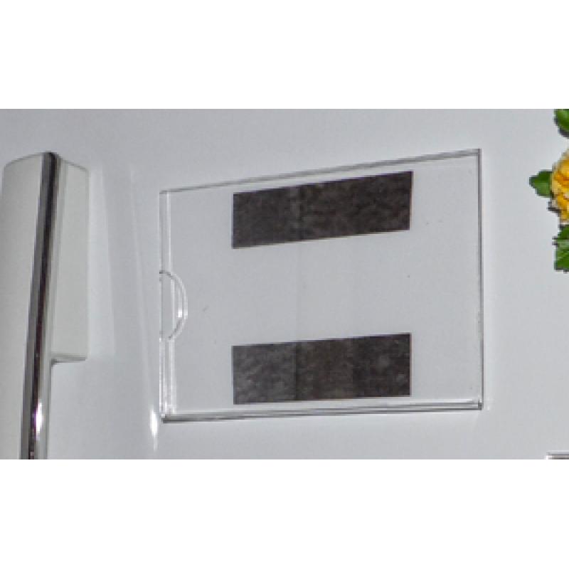 FTMY 1055 (10x15,5 cm ) yatay mıknatıslı foto föylük
