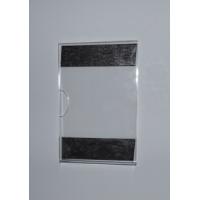FTMD 9135 (9x13,5 cm ) dikey mıknatıslı foto föylük..