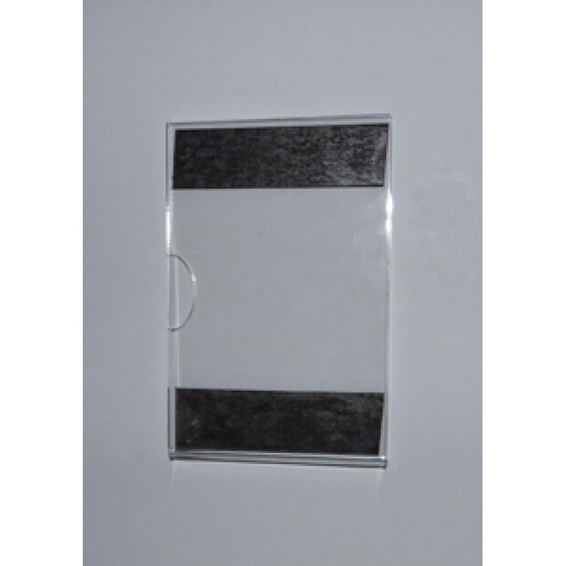 FTMD 9135 (9x13,5 cm ) dikey mıknatıslı foto föylük