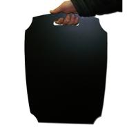 KRT 355 (35x50 cm) taşınabilir karatahta pano..