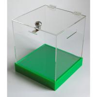 BK 0005 Bahşiş Kutusu-Tip Box (15x15x15 cm)