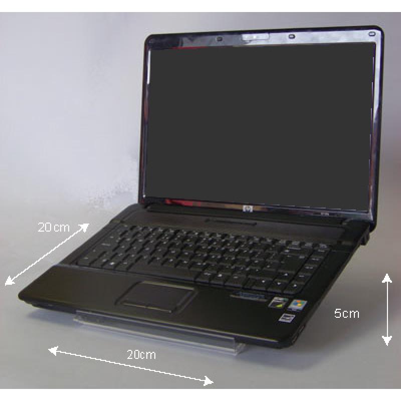 LTS Laptop standı eğimli