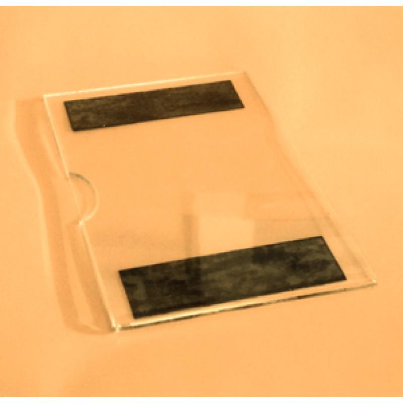 FTMD 1375 (13,5x17,5 cm ) dikey mıknatıslı foto föylük