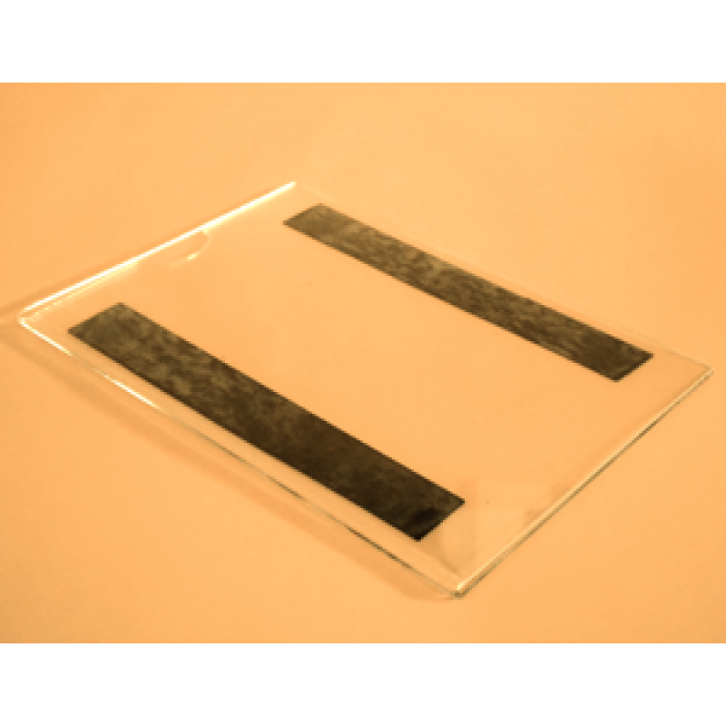 FTMY A5 (21x14,8 cm ) yatay mıknatıslı föylük