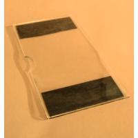 FTMY FL (10,5x21 cm ) yatay mıknatıslı föylük..