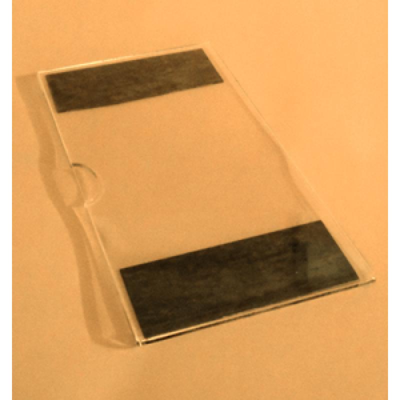 FTMY FL (10,5x21 cm ) yatay mıknatıslı föylük