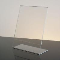 NC LD (7,4 x 9 cm) dikey pleksi föylük..
