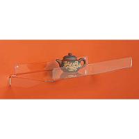 RFT3 1055 pleksi siperlikli duvar rafı..