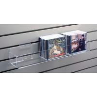 RFT3 7830RY pleksi reyon tipi çoklu CD ve DVD rafı..